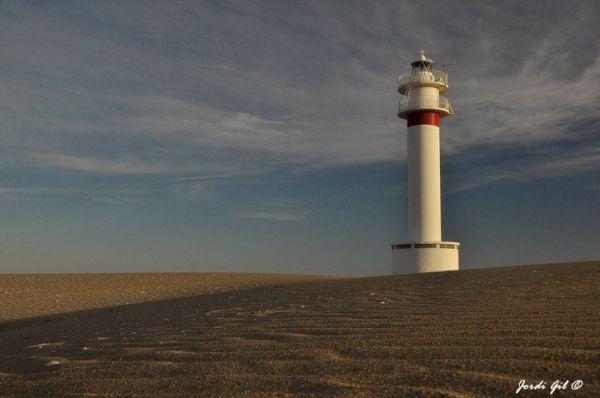Punta del Fangar ©Jordi Gil