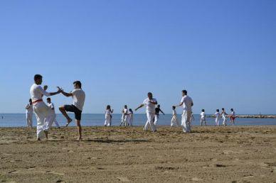 Karate do Shotokan. Cal Gasso